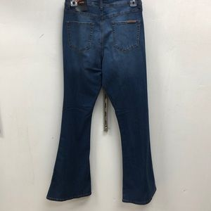 Redfox Jeans - High waist flare jeans